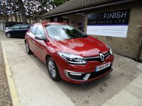 USED 2014 14 RENAULT MEGANE 1.5 KNIGHT EDITION ENERGY DCI S/S 5d 110 BHP * FULL SERVICE HISTORY * 2 KEEPERS * ZERO ROAD TAX * 2 KEYS *