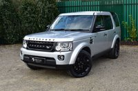 USED 2015 15 LAND ROVER DISCOVERY 4 3.0 SDV6 COMMERCIAL SE 1d AUTO 255 BHP