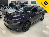USED 2015 65 CITROEN C4 CACTUS 1.6 BLUEHDI FLAIR 5d 98 BHP