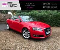 USED 2013 62 AUDI A3 1.2 TFSI SPORT 2d 105 BHP FACTORY BLUETOOTH FULL SERVICE 17 INCH ALLOYS FULLY ELECTRIC ROOF