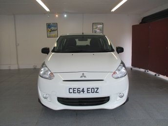 View our MITSUBISHI MIRAGE