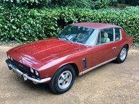 USED 1972 JENSEN INTERCEPTOR 6.3 V8 III // AUTO // G Series **EXTREMELY RARE** // PX Swap Classic Investment piece