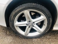 USED 2003 MERCEDES-BENZ SL 5.0 SL500 2d AUTO 306 BHP