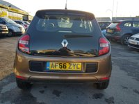 USED 2016 66 RENAULT TWINGO 1.0 PLAY SCE 5 DOOR 70 BHP IN METALLIC BRONZE WITH ONLY 21000 MILES. APPROVED CARS ARE PLEASED TO OFFER THIS RENAULT TWINGO 1.0 PLAY SCE 5 DOOR 70 BHP IN METALLIC BRONZE WITH ONLY 21000 MILES IN GREAT CONDITION INSIDE AND OUT WITH A GOOD SPEC INCLUDING BLUETOOTH,ELECTRIC WINDOWS,CRUISE CONTROL,POWER STEERING,CD PLAYER AND MUCH MORE WITH A FULL SERVICE HISTORY AND DEMO PLUS ONE PRIVATE OWNER.