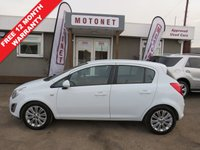 USED 2011 61 VAUXHALL CORSA 1.4 SE 5DR AUTOMATIC 100 BHP