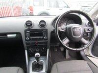 USED 2011 61 AUDI A3 1.6 Technik 3dr FULL MOT+BEST COLOUR+VALUE