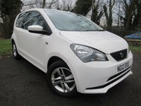 USED 2012 12 SEAT MII 1.0 SE 3d  **IDEAL FIRST CAR**ECONOMICAL**
