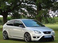 2007 FORD FOCUS 2.5 ST-3 3d 225 BHP £6690.00