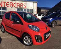 USED 2013 63 CITROEN C1 1.0 PLATINUM 5d 67 BHP