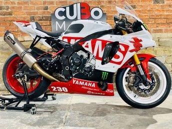 2015 YAMAHA R1 YZF Track Bike £13490.00