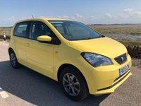 2015 SEAT MII 1.0 I-TECH 5d 59 BHP £5995.00