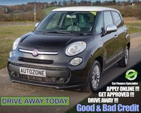 2014 FIAT 500L 1.6 MULTIJET POP STAR 5d 105 BHP £6795.00