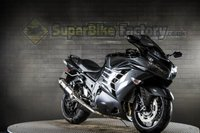 USED 2016 66 KAWASAKI ZZR1400 HGF  GOOD & BAD CREDIT ACCEPTED, OVER 600+ BIKES IN STOCK