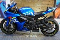 2015 SUZUKI GSXR750 GSXR 750 L5  £7295.00