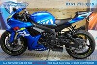 USED 2015 15 SUZUKI GSXR750 GSXR 750 L5 MOTO GP