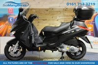 USED 2017 67 PIAGGIO XEVO XEVO 125 SPORT - 1 Owner from new