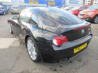 USED 2007 07 BMW Z4 3.0 Z4 SI SPORT COUPE 2d 262 BHP