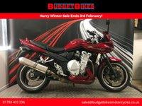 2007 SUZUKI Bandit 1250 GSF 1250 £2490.00