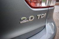 USED 2011 11 VOLKSWAGEN GOLF 2.0 MATCH TDI 5d 138 BHP