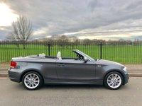 2013 BMW 1 SERIES 2.0 118D EXCLUSIVE EDITION 2d AUTO 141 BHP £9995.00