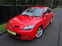 2009 MAZDA 3 1.6 SPORT 5d 105 BHP £4488.00