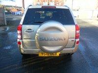 USED 2010 10 SUZUKI GRAND VITARA 1.9 SZ5 DDIS 5d 129 BHP