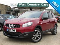 USED 2011 61 NISSAN QASHQAI 1.5 TEKNA DCI 5d 110 BHP Low Running Costs
