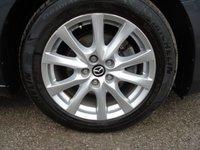 USED 2015 65 MAZDA 6 2.2 D SE-L 4d 148 BHP