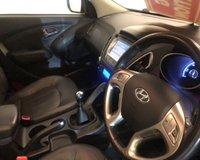 USED 2011 61 HYUNDAI IX35 PREMIUM CRDI 4WD