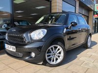 USED 2015 65 MINI COUNTRYMAN 1.6 COOPER 5d AUTO 122 BHP