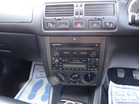 USED 2005 55 VOLKSWAGEN BORA 1.9 HIGHLINE TDI 4d 129 BHP