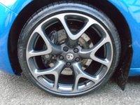 USED 2014 14 VAUXHALL ASTRA 2.0 VXR 3d 276 BHP