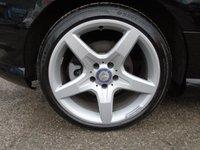 USED 2014 14 MERCEDES-BENZ SLK 2.1 SLK250 CDI BLUEEFFICIENCY AMG SPORT 2d AUTO 204 BHP
