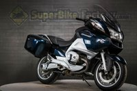 USED 2012 62 BMW R1200RT R 1200 RT GOOD & BAD CREDIT ACCEPTED, OVER 600+ BIKES IN STOCK