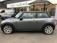 2010 MINI HATCH COOPER 1.6 COOPER S 3d 185 BHP £5995.00