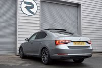 2016 SKODA SUPERB 2.0 LAURIN AND KLEMENT TDI DSG 5d AUTO 148 BHP £16400.00