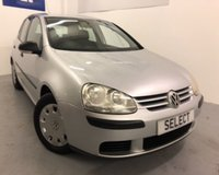 USED 2007 07 VOLKSWAGEN GOLF S TDI Value for money VW Golf Tdi -WAS £2000 NOW £1550 this weekend Black Tag SALE -SAVING £450 !!! Genuine part exchange car with service history incl last timing belt change -very tidy great value -TRADE CAR to clear