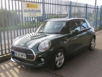 2015 MINI HATCH COOPER 1.5 Cooper (s/s) 5dr £9000.00