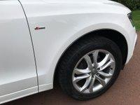 USED 2009 59 AUDI Q5 2.0 TDI S line quattro 5dr LOW MILES+FASH+CAMBELT CHANGED