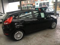 USED 2012 62 FORD FIESTA 1.2 EDGE 5d 59 BHP *** 12 MONTHS WARRANTY ***