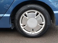 USED 2008 08 HONDA CIVIC 1.3 IMA ES HYBRID 4d AUTO 115 BHP
