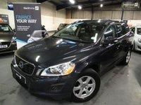 2011 VOLVO XC60 2.0 D3 SE 5d AUTO 161 BHP £8490.00