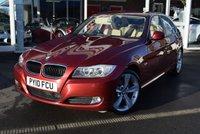 2010 BMW 3 SERIES 2.0 318I SE 4d 141 BHP £4890.00