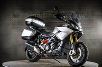 USED 2013 13 APRILIA CAPONORD ABS  GOOD & BAD CREDIT ACCEPTED, OVER 600+ BIKES IN STOCK