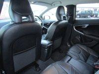 USED 2012 12 VOLVO V40 1.6 D2 SE Lux 5dr FULL MOT+LOW MILES+VALUE