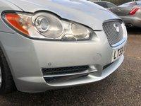 USED 2009 59 JAGUAR XF 3.0 V6 S PREMIUM LUXURY 4d AUTO 275 BHP FINANCE ME, FSH,VERY LOW MILES