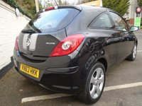 USED 2013 63 VAUXHALL CORSA 1.0 STING ECOFLEX 3d 64 BHP GUARANTEED TO BEAT ANY 'WE BUY ANY CAR' VALUATION ON YOUR PART EXCHANGE