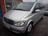 2007 MERCEDES-BENZ VIANO