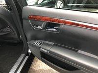 USED 2008 P MERCEDES-BENZ S CLASS 3.0 S320 L CDI 4d AUTO 231 BHP