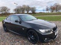 2010 BMW 3 SERIES 2.0 320D M SPORT HIGHLINE 2d AUTO 175 BHP £8495.00